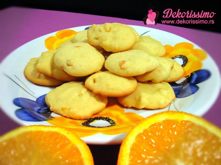 Kolacici sa belom cokoladom i pomorandzom 02