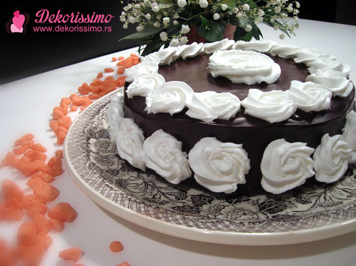 Chococheese cake 01