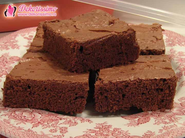 Dekorissimo Brownies 01