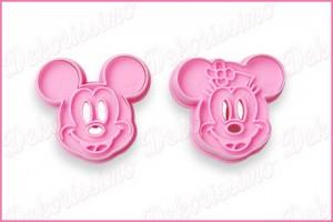 K1005 - Modle sa izbacivacem Miki Maus