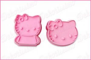 K1015 - Modle sa izbacivacem Hello Kitty