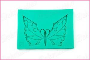 K4025 - Silikonska modla leptir