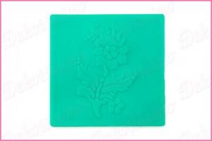 K4505 - Silikonska modla za sugarveil cvet