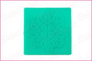 K4510 - Silikonska modla za sugarveil cvet