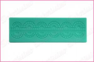 K4560 – Silikonska modla za sugarveil 01