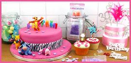 Sve za torte