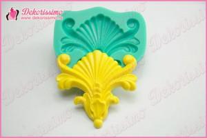Modla ornament - K4620