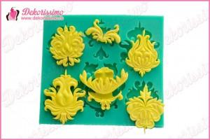 Modla ornamenti - K4640