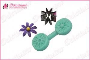 Veiner cvet sa 4 lista sa sekacem - K3065
