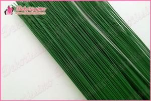 Cvećarske žice zelene, set 30 komada, 0,8cm - Z015