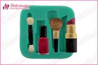 Silikonska modla šminka - K4290a